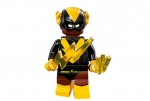 LEGO® Minifigures 71020 - Batman Movie™ - 2. séria - Black Vulcan™